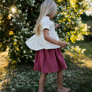 Tunic for girls