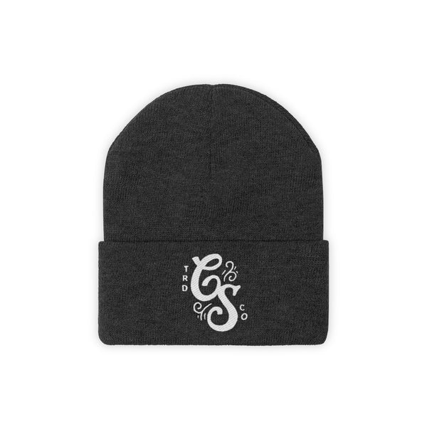 Choppy Seas Sailor Beanie