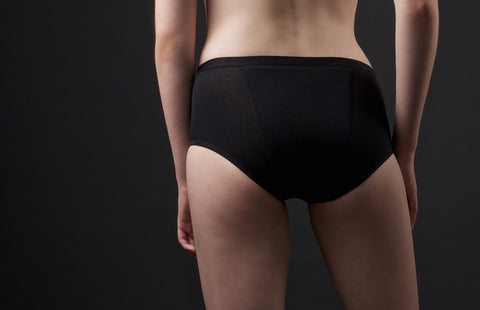 Shreddies Hüft-Slip für Damen