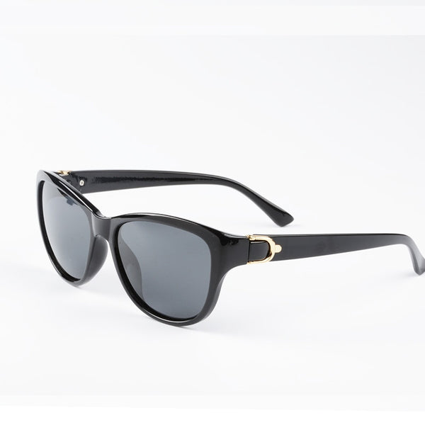 Luxury Cat Eye Women Polarized Sunglasses