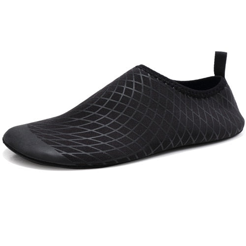 Breathable Lightweight Quick Drying Water Shoes