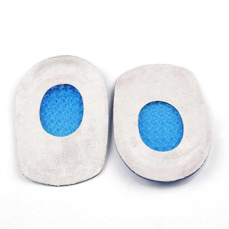 Silicone Gel Cushion Insoles
