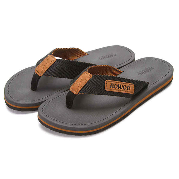 Soft EVA Summer Men Flip Flops