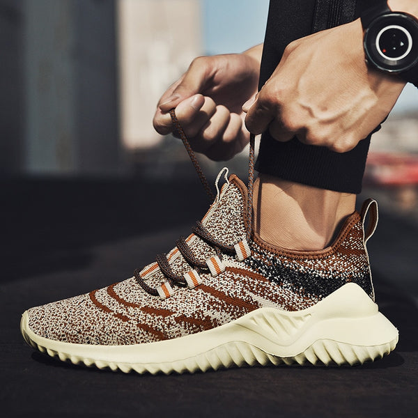 Lightweight Jogging Yeezys