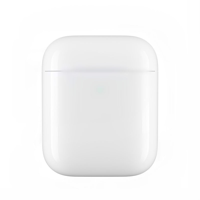 Wireless EarPods with Wireless Charging Case