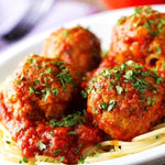 5912 Kennedys Seasoned Beef Meatballs 30g - 1 x 8