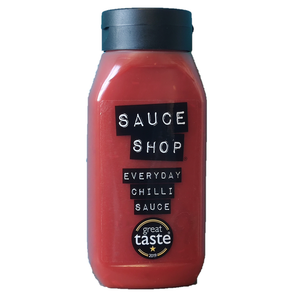 9535 Everyday Chilli Sauce - 1 x 500g Squeezy