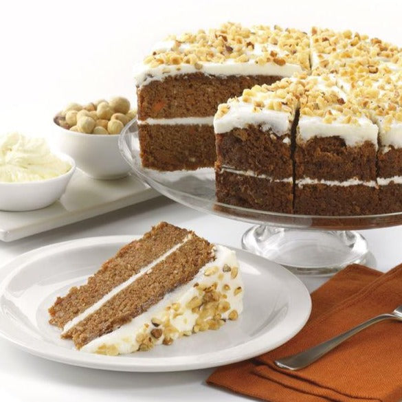 4453 Carrot Cake Mix 1x3.5kg