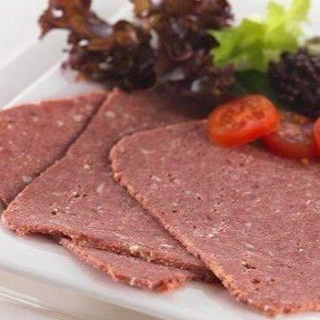 2128 Premium Cooked Sliced Corned Beef 99% x 500g