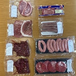 7401 Kennedys Gourmet Meat Pack B (Click to see contents)