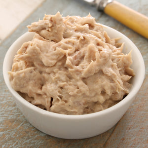 5486 Tinned Tuna Chunks in Brine - 1 x 185g