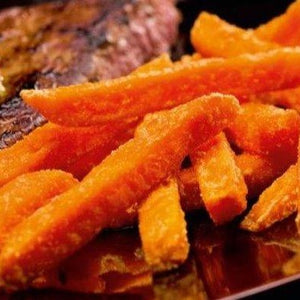 3043 Sweet Potato Fries x 2.27kg