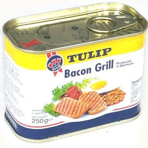 2315 Tinned Tulip Bacon Grill - 1 x 250g