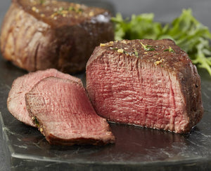 3535 Kennedys Fillet Steak 4 oz (114g) 1x2
