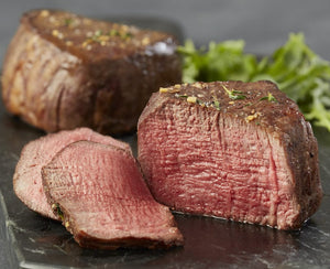 2835 Kennedys Fillet Steak 8 oz (227g) 1x2