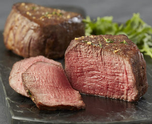 4676 Kennedys Fillet Steak 10 oz (280g) 1x2