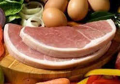 3343 Kennedys Thick Cut Gammon Steaks 8oz (227g) –  1x2