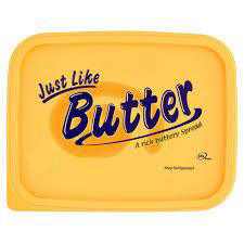 5008 Just like Butter Spread - 1x500g Tub