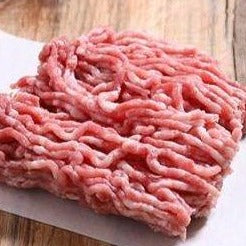 7777 Kennedys Pork Mince -1 x 500g Frozen