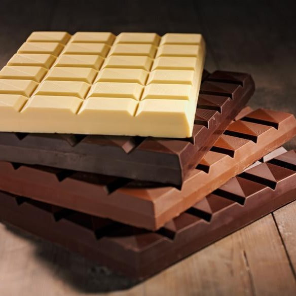 4483 Milk Chocolate – Cooking 1x750g
