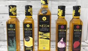 6069 Wignalls Yallo Habanero Chilli Rapeseed Oil - 1x250ml