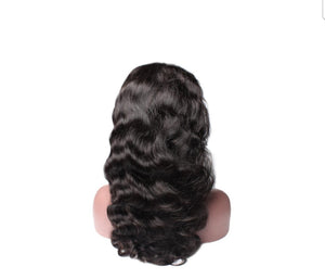 360 Lace Frontal Bodywave or Straight Wig