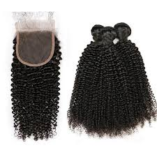 SheBad Closure/3 Bundles Deep Wave