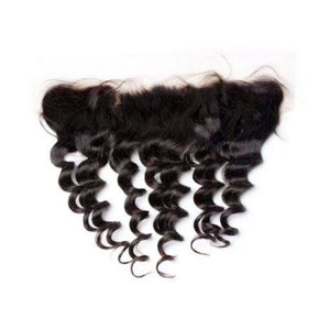 SheBad Frontal/3 Bundles Loose Wave