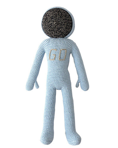 GO The Astronaut - Large - www.leggybuddy.com
