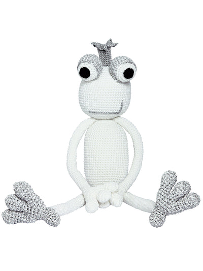 King Froggy - ICE - www.leggybuddy.com