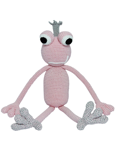 King Froggy - CANDY - www.leggybuddy.com