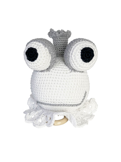 KING FROGGY baby music box - www.leggybuddy.com