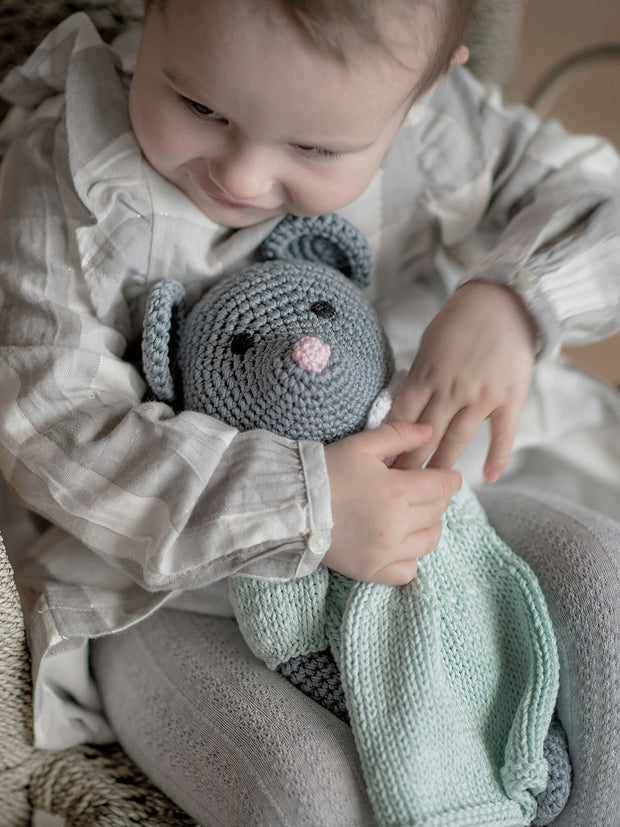 MATHILDE Crochet Mouse