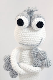 KING FROGGY - ICE (small) - www.leggybuddy.com