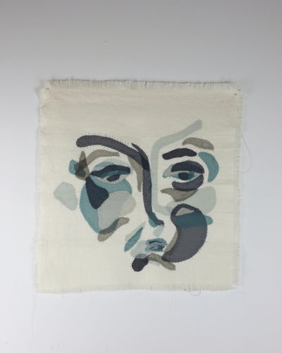 SOPHIE DEMANT Wall Hanging - Bluey