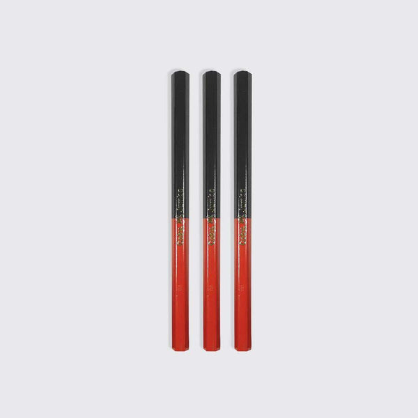Bicolor Pencil