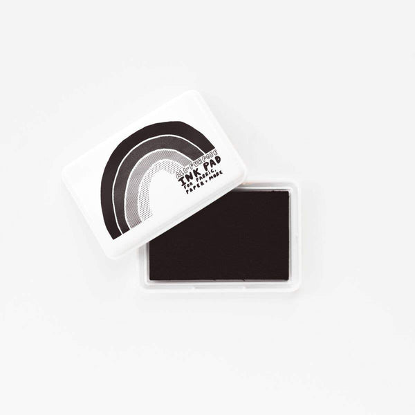 Black All Purpose Stamp Ink Pad - Gift
