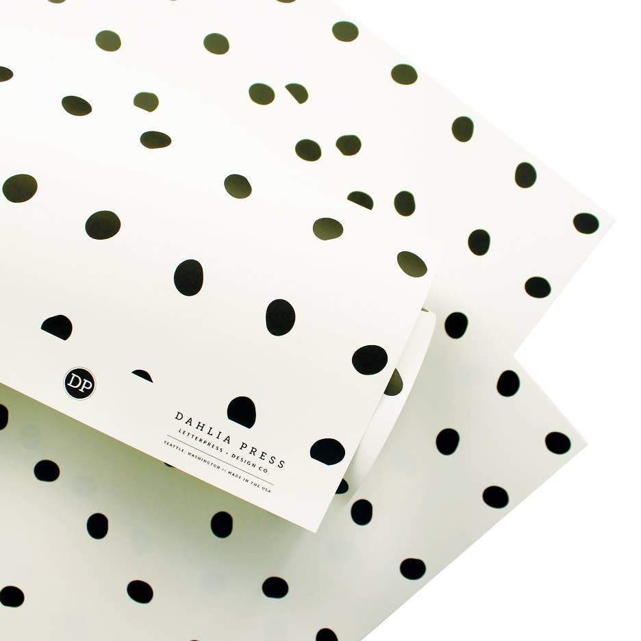 Pongo - Gift Wrap (Single Sheets) - Paper Product