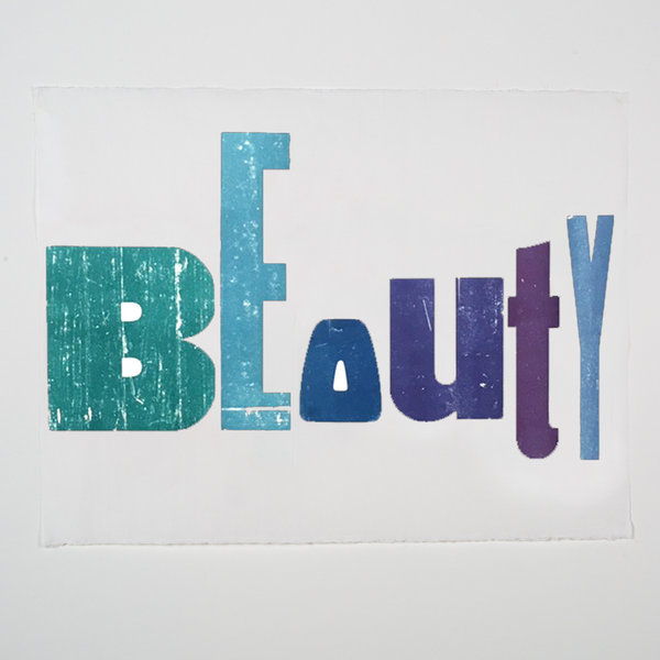Posters for a Cause - Everyone Is Beautiful - Poster