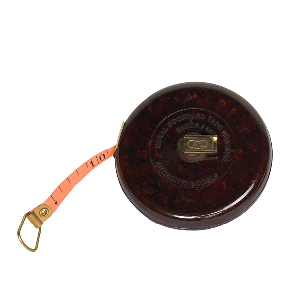Royal Dockyard Tape Measure - Writing and Correspondence