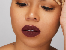 Load image into Gallery viewer, Bold Matte Lipstick