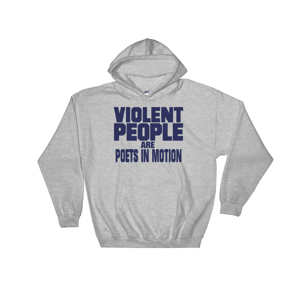 VIOLENT PEOPLE GREY