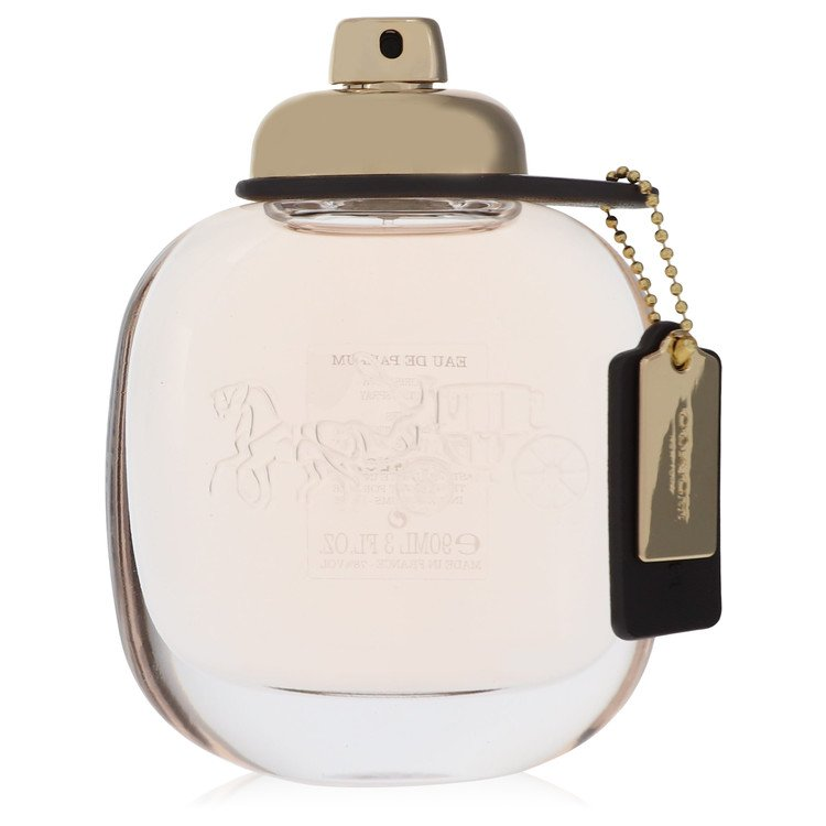 Coach Eau De Parfum Spray (Tester) By Coach 90 ml 90  ml