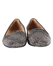 Valentino Crystals Flats -Pre Owned Condition Very Good 36