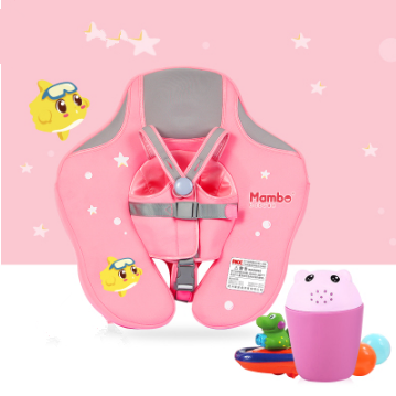Baby Safety Airless Floater