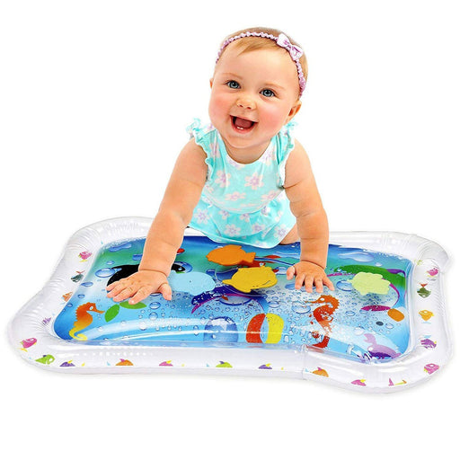 Infant Pat and Play Water Mat
