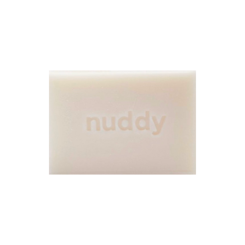 FREE SOAP BAR - nuddy