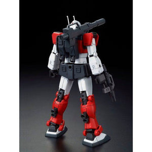 HG 1/144 RGC-80S GM Cannon (Space Assault Type) HG 1/144 ジム・キャノン(空間突撃仕様)