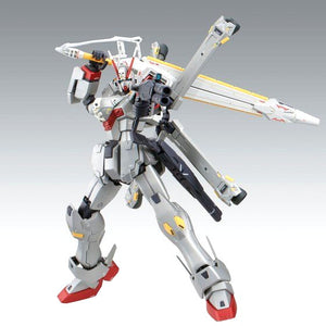 MG 1/100 Crossbone Gundam X0 Ver.Ka [Shipped in Oct. 2019] MG 1/100 クロスボーン・ガンダムX0 Ver.Ka【2019年10月発送】