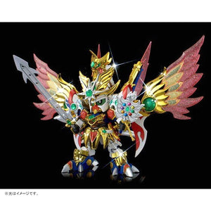 BB Gundam LEGENDBB Victory Daishogun [ shipped in Dec. 2019 ] BB戦士 LEGENDBB 飛駆鳥大将軍 【特典付】【2019年12月発送】